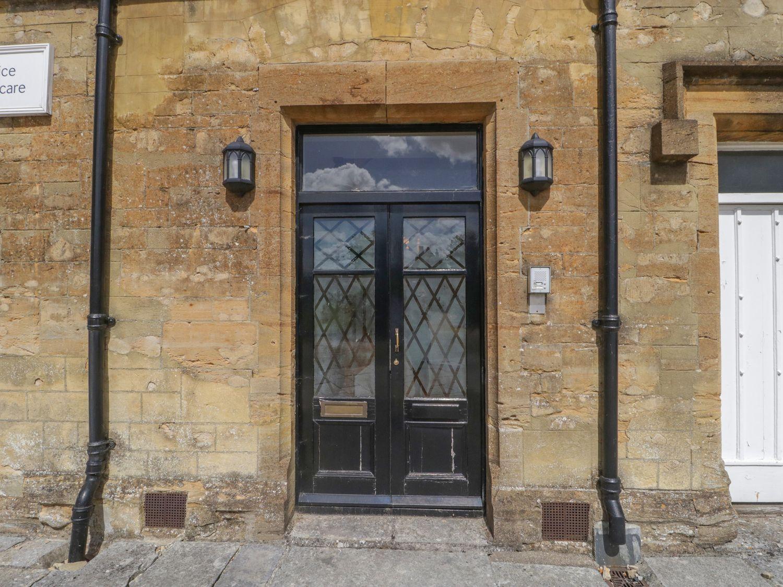1 Abbey Court in Sherborne - sleeps 4 people