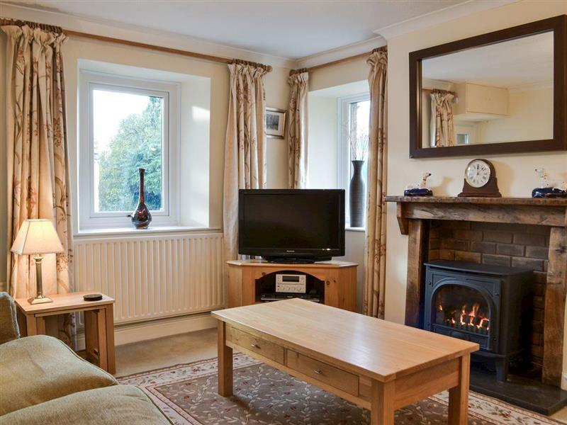 1 Gillbank Cottages in Clifton, near Penrith - sleeps 4 people