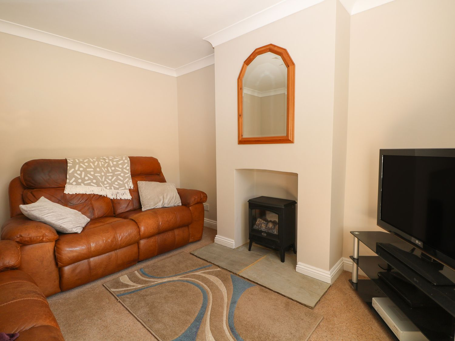 1 Paythorne Farm Cottages in Fulking near Small Dole - sleeps 4 people