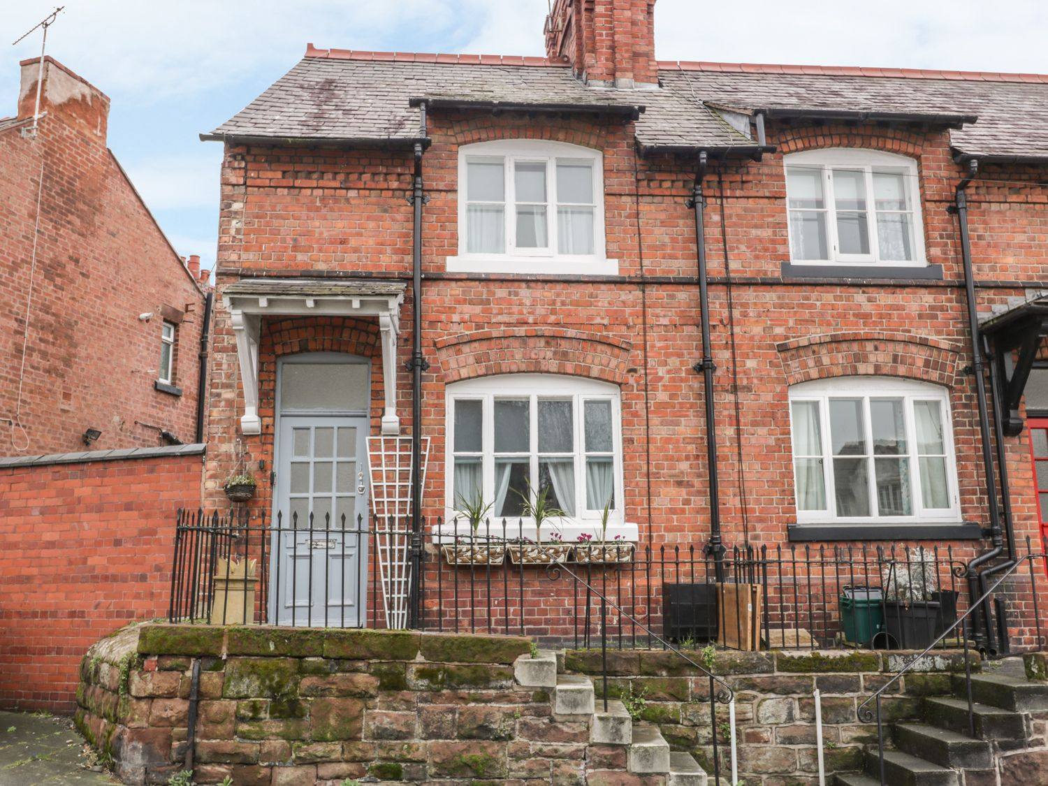 1 Sandy Lane in Chester - sleeps 4 people