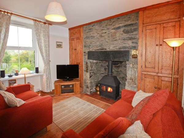1 Tan Y Fedw in Trefriw - sleeps 3 people
