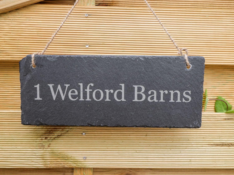 1 Welford Barns in Fordingbridge - sleeps 2 people
