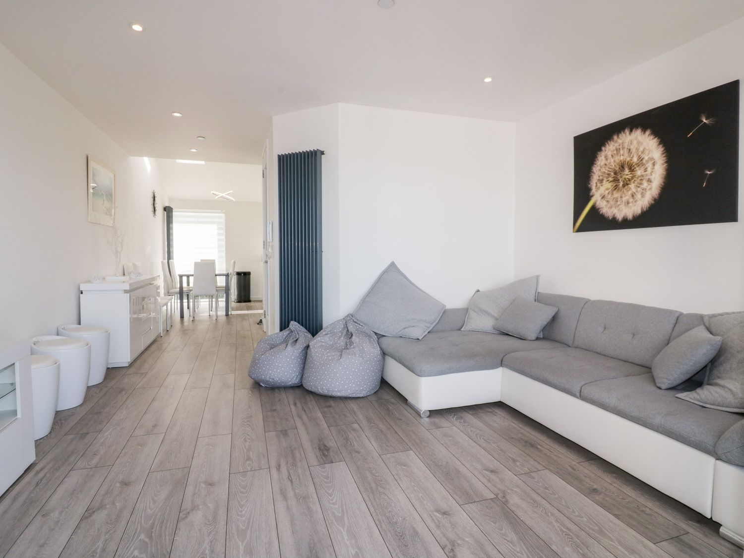 10 Quay Court in Newquay - sleeps 8 people