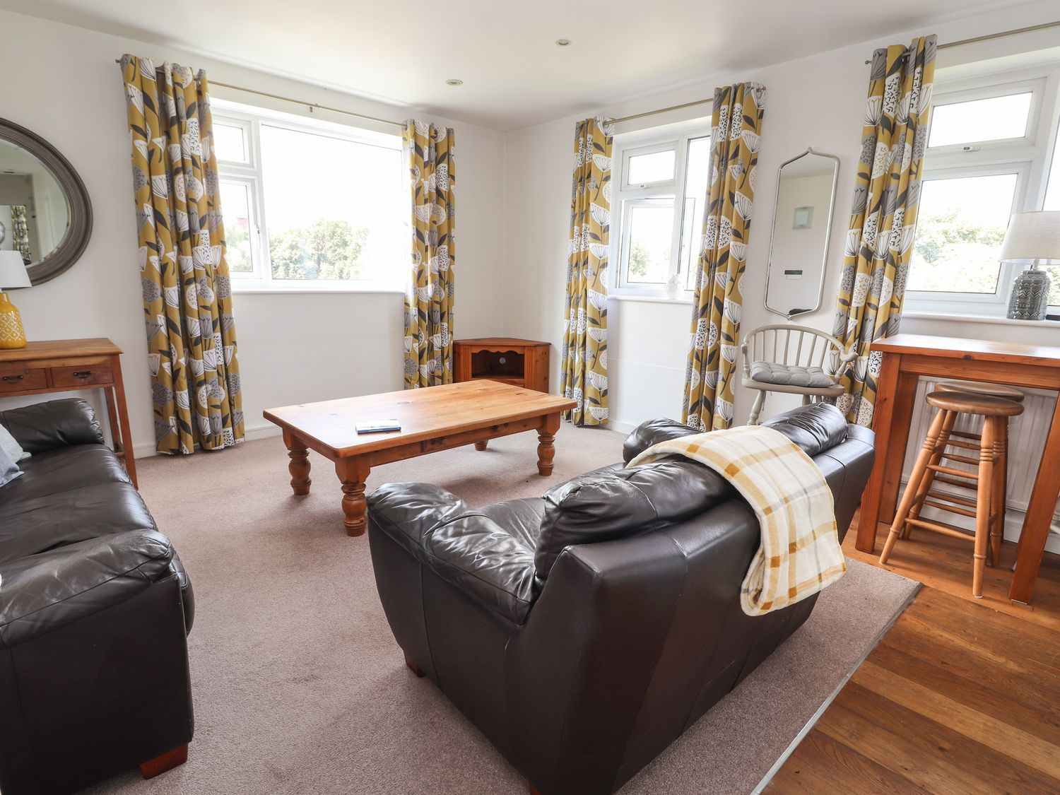 12 Edgar Place in Chester - sleeps 4 people