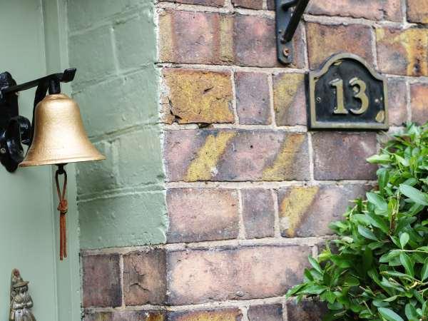 13 Severnside in Ironbridge - sleeps 4 people