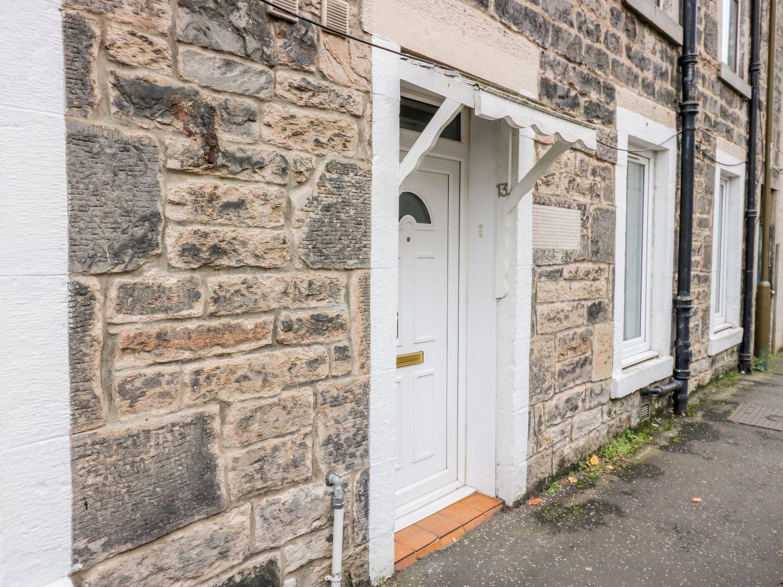 13 Stead's Place in Edinburgh - sleeps 8 people