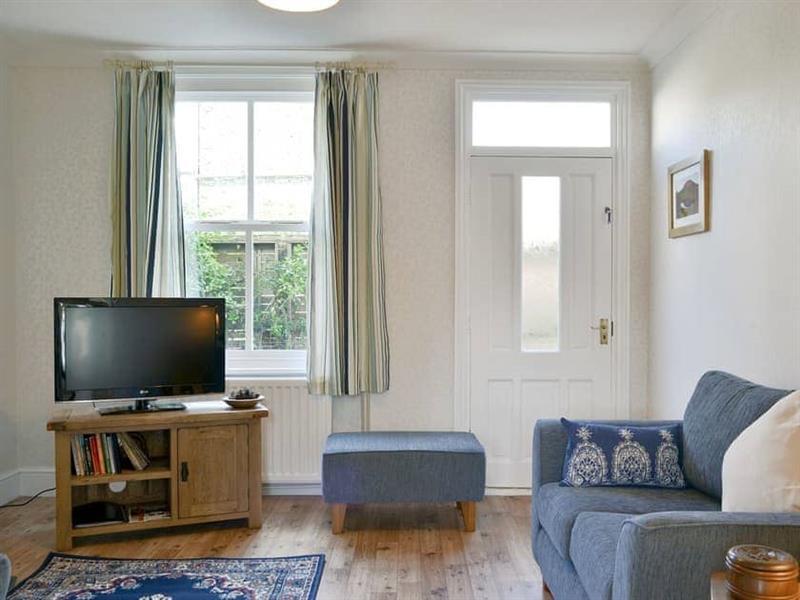 14 Greta Villas in Keswick - sleeps 2 people