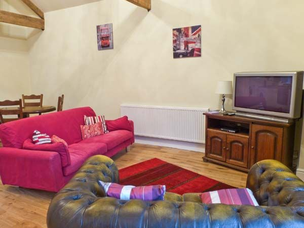 1A Church View in Menston - sleeps 2 people