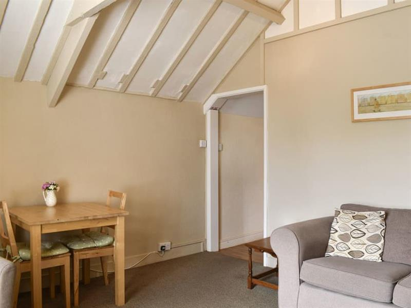 2 Albury Cottage in Charmouth - sleeps 2 people