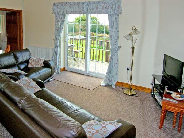 2 Black Horse Cottages in Pentraeth - sleeps 4 people