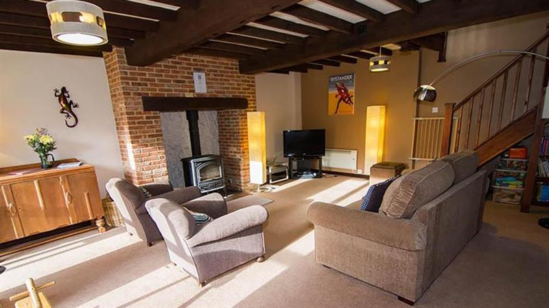 2 Manor Court in Syderstone near Kings Lynn - sleeps 4 people