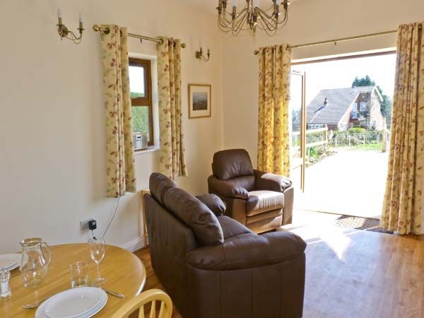 2 The Stables in Upton - sleeps 2 people