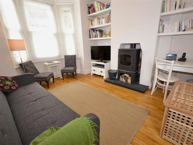 20 Bellevue Road in Ryde - sleeps 3 people
