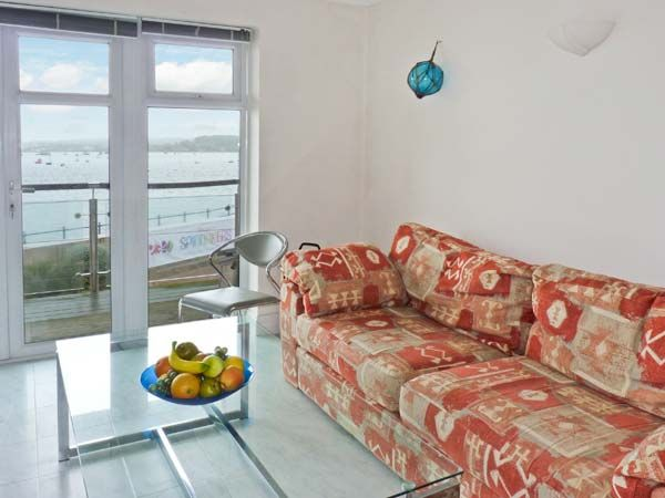 20 Madison Wharf in Exmouth - sleeps 2 people