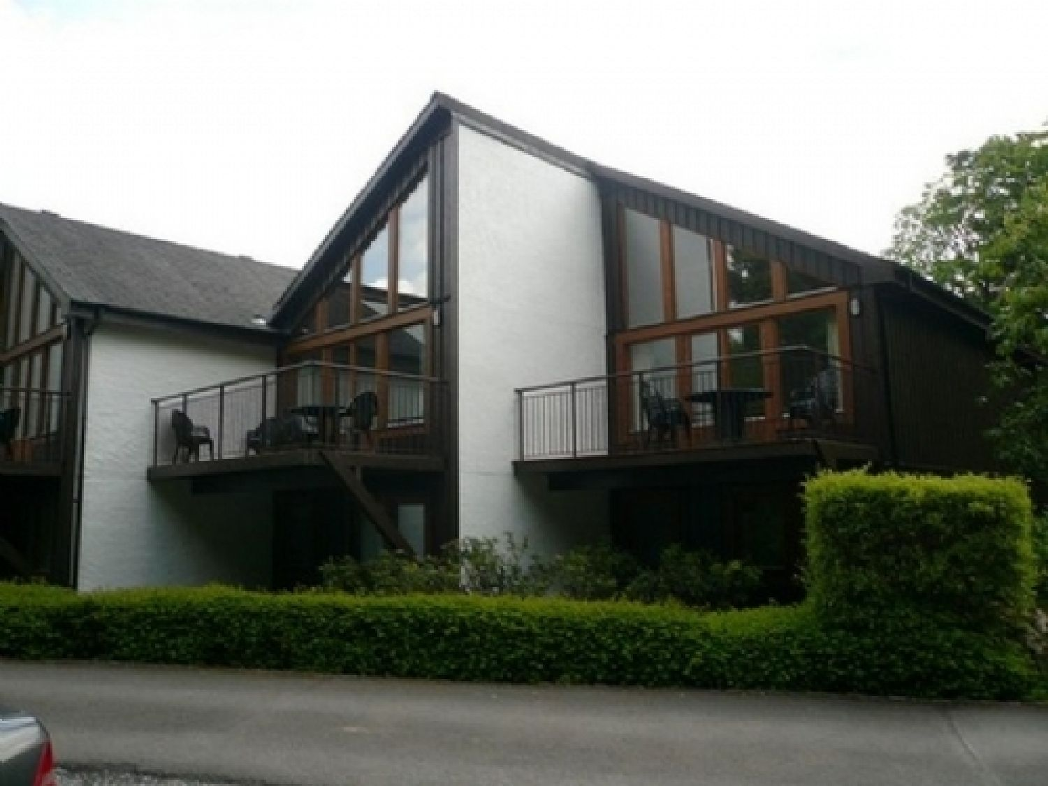 22 Keswick Bridge in Keswick - sleeps 4 people
