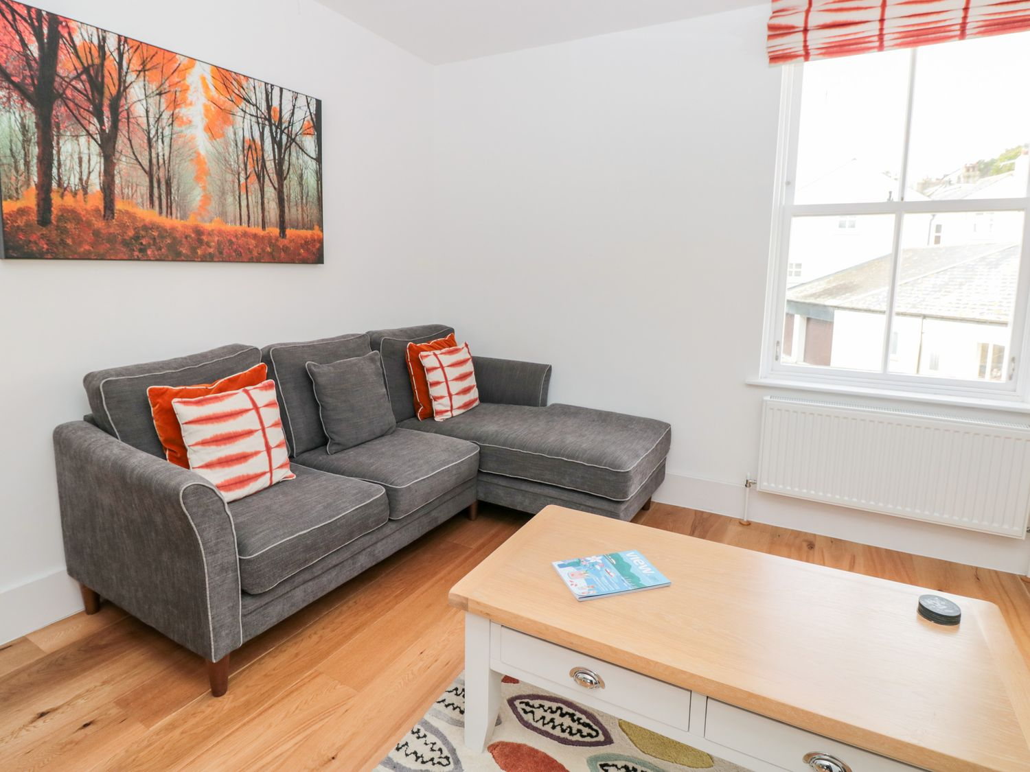 24 Foss Street in Dartmouth - sleeps 4 people