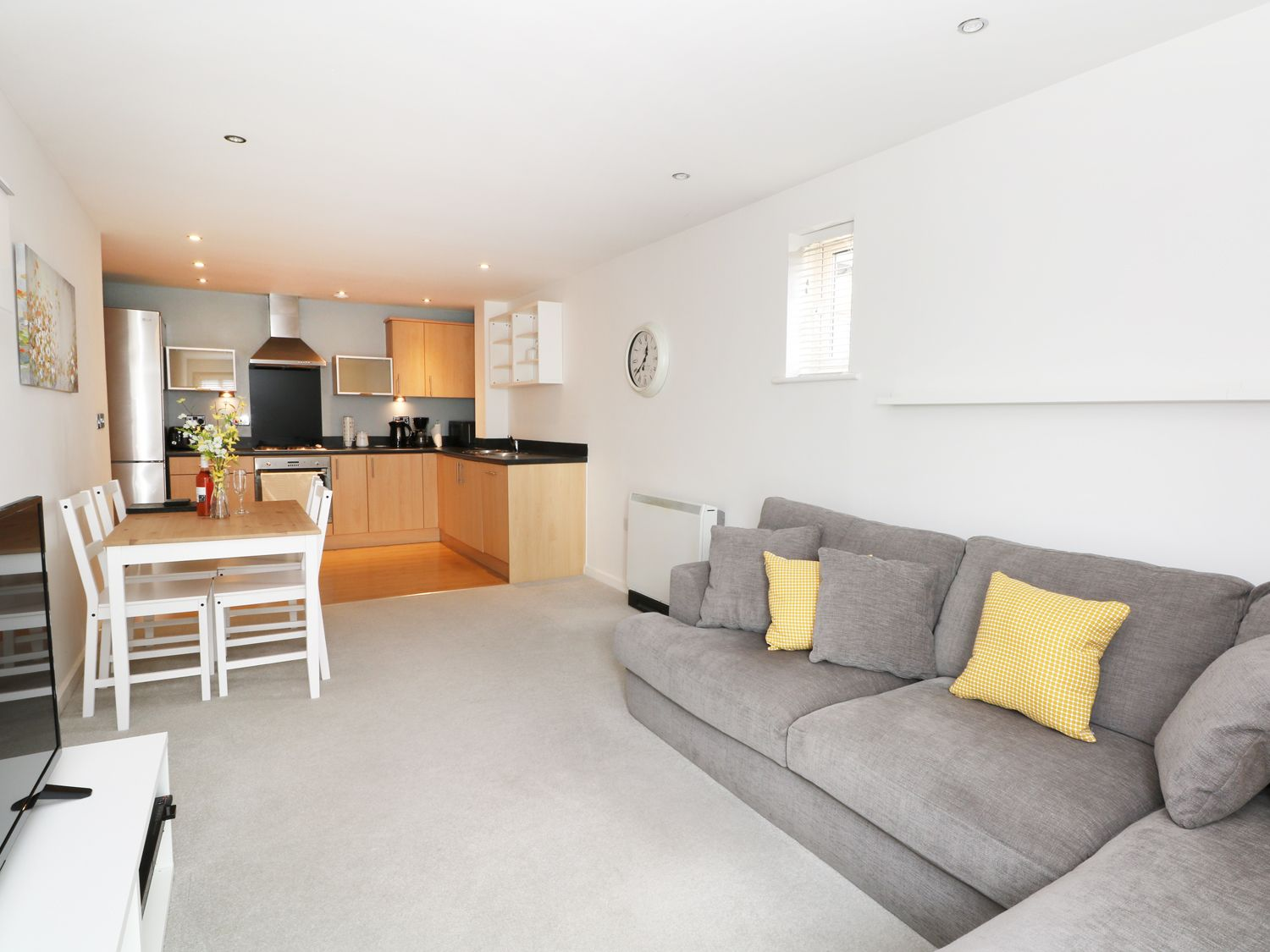 25 Saddlery Way in Chester - sleeps 4 people