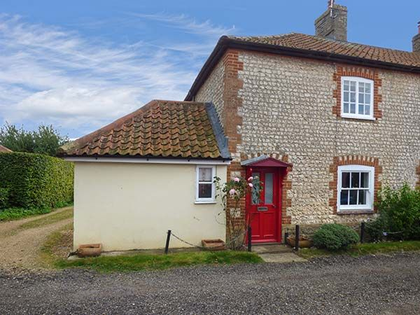 28 Oxborough in Oxborough - sleeps 4 people