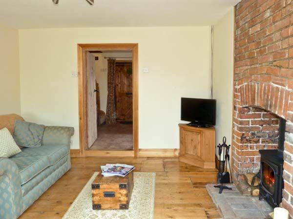 3 Apsley Cottages in Chartham - sleeps 2 people