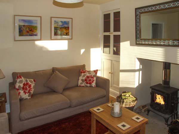 3 Cherry Tree Cottages in Bradwell - sleeps 4 people