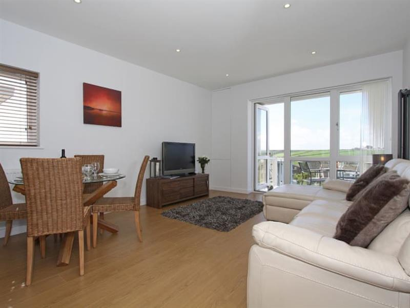 34 Tre Lowen in Newquay - sleeps 4 people