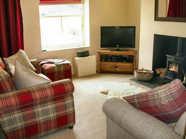4 Cherry Tree Cottages in Bradwell - sleeps 4 people