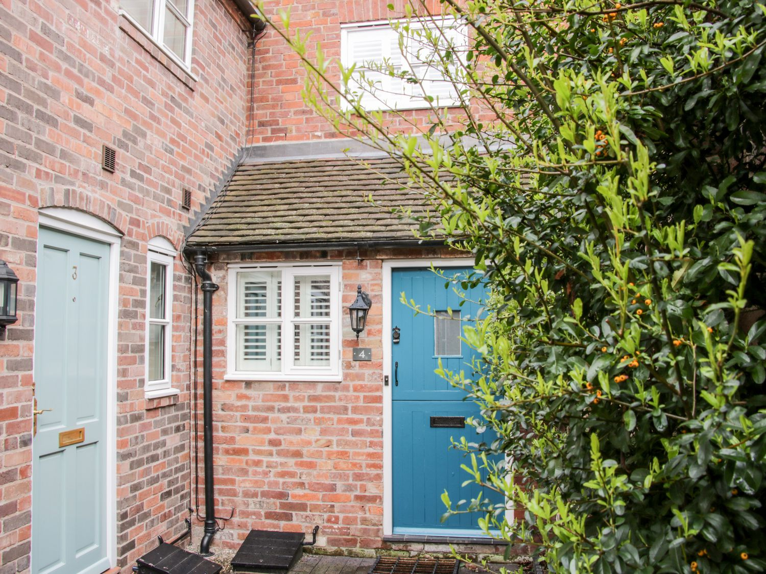 4 Old Bakery in Bridgnorth - sleeps 4 people