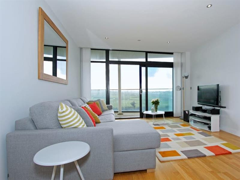 4 Pearl in Newquay - sleeps 4 people