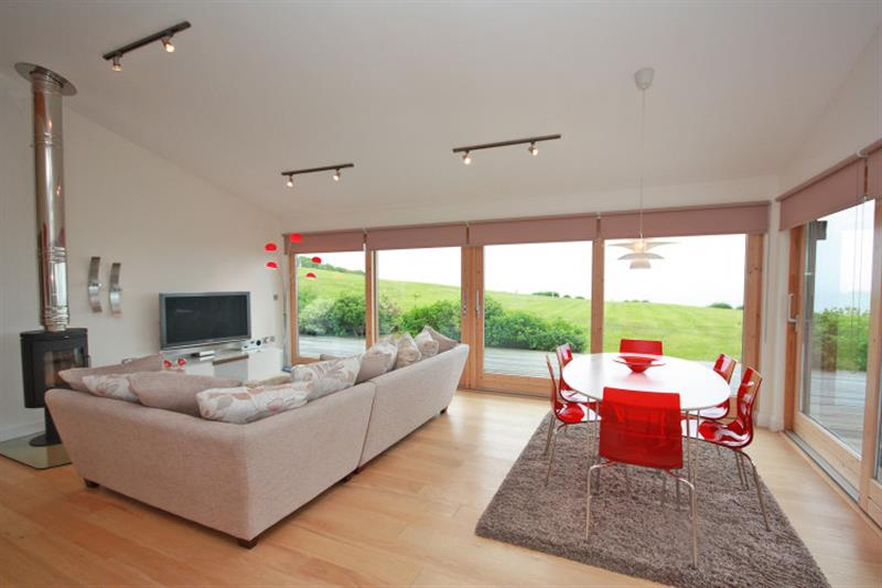 41 Talland Bay in Talland Bay - sleeps 6 people