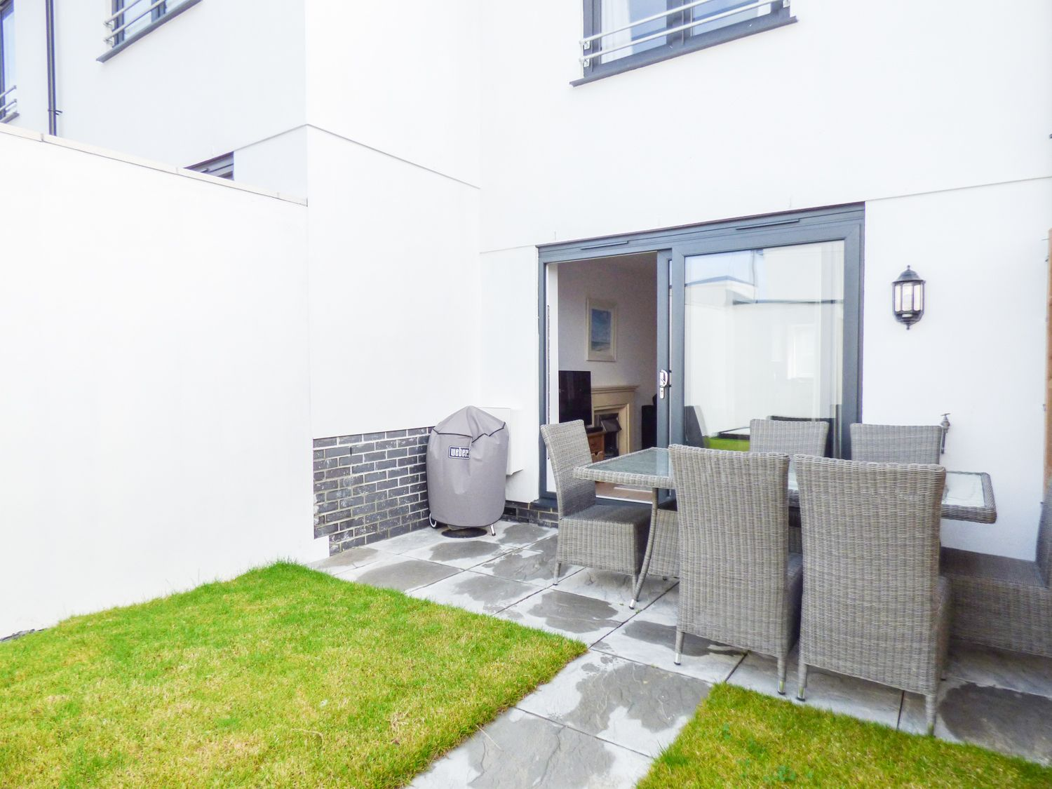 5 Ocean Heights in Newquay - sleeps 6 people