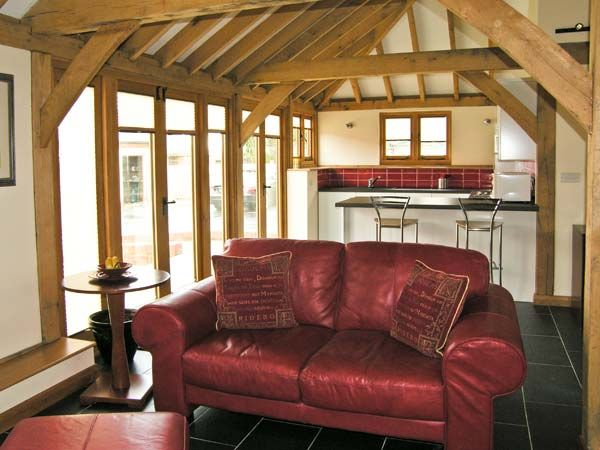 5a Hideways in Hunstanton - sleeps 4 people