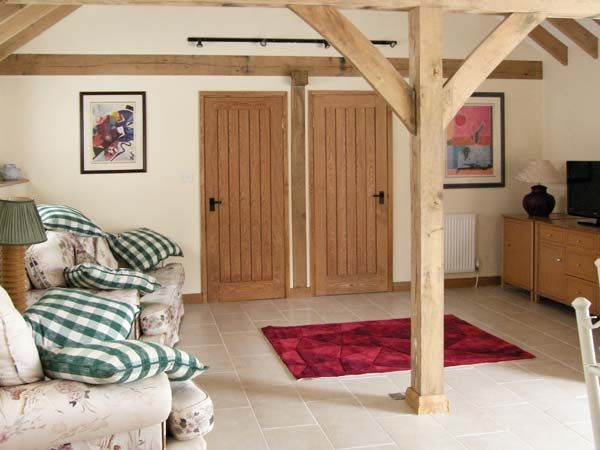 5c Hideways in Hunstanton - sleeps 4 people
