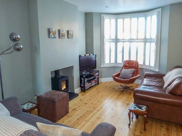 90 Regent Street in Whitstable - sleeps 6 people