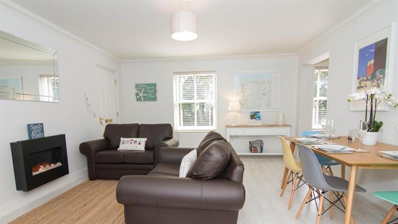 A Shore Thing in Old Hunstanton - sleeps 4 people