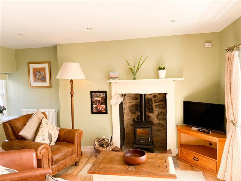 Abbeymill Farm Cottage in Haddington, near Edinburgh, Lothian - sleeps 4 people