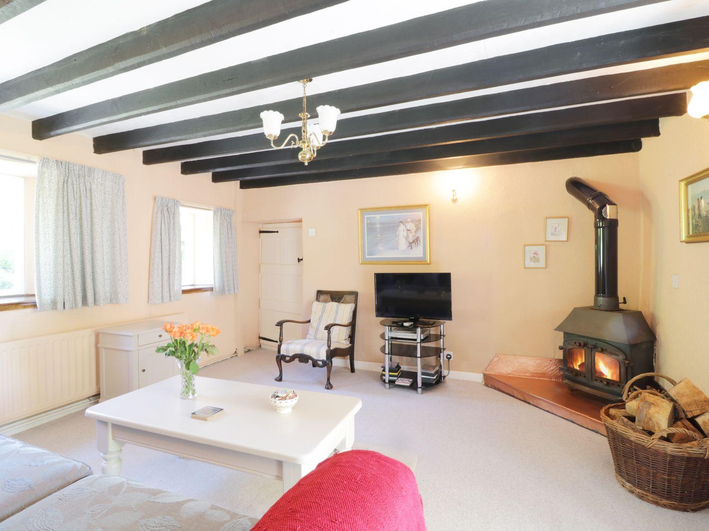 Aber Clwyd Manor in Derwen - sleeps 2 people