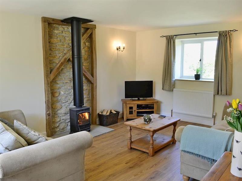 Acorn Cottage in North Perrott, near Crewkerne - sleeps 4 people