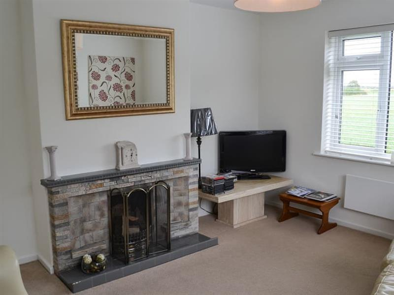 Acres View in Caythorpe, near Nottingham - sleeps 4 people