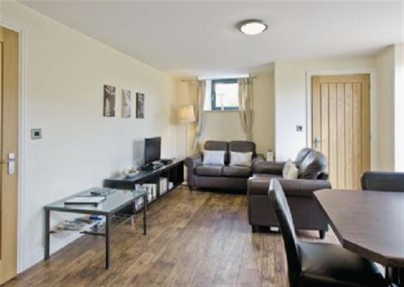 Aidens in Berwick-Upon-Tweed - sleeps 4 people