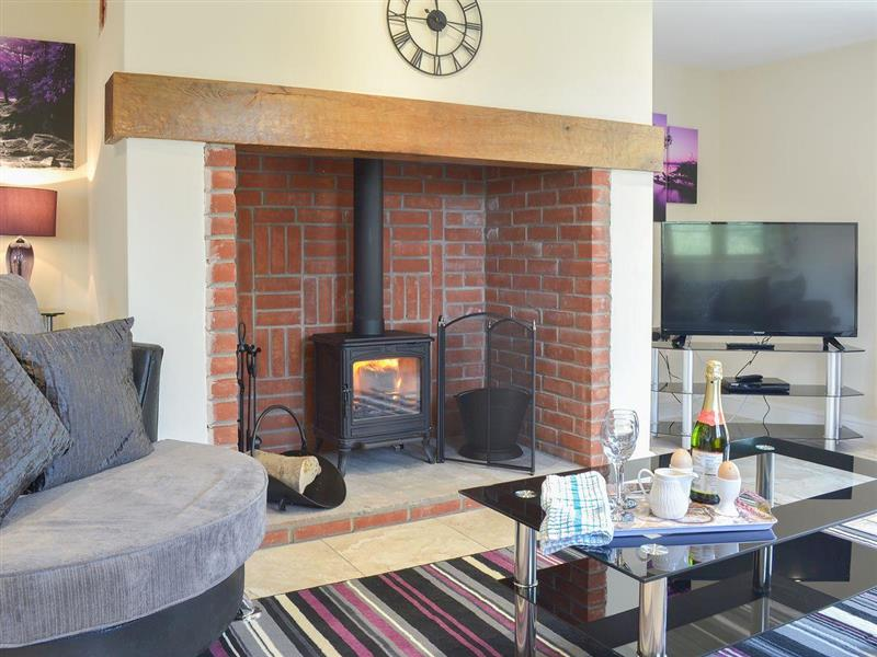 Aley Farm Cottage in Over Stowey, near Bridgwater - sleeps 5 people