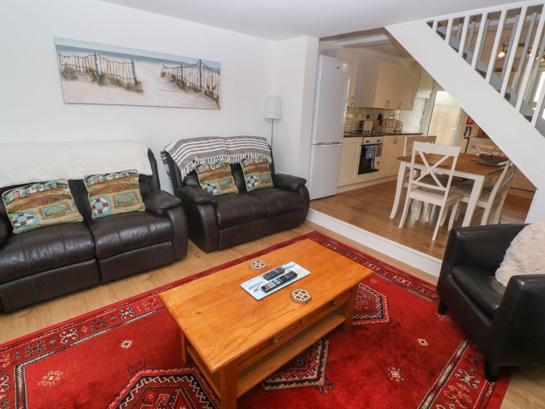 Alma House 2 in Perranporth - sleeps 6 people