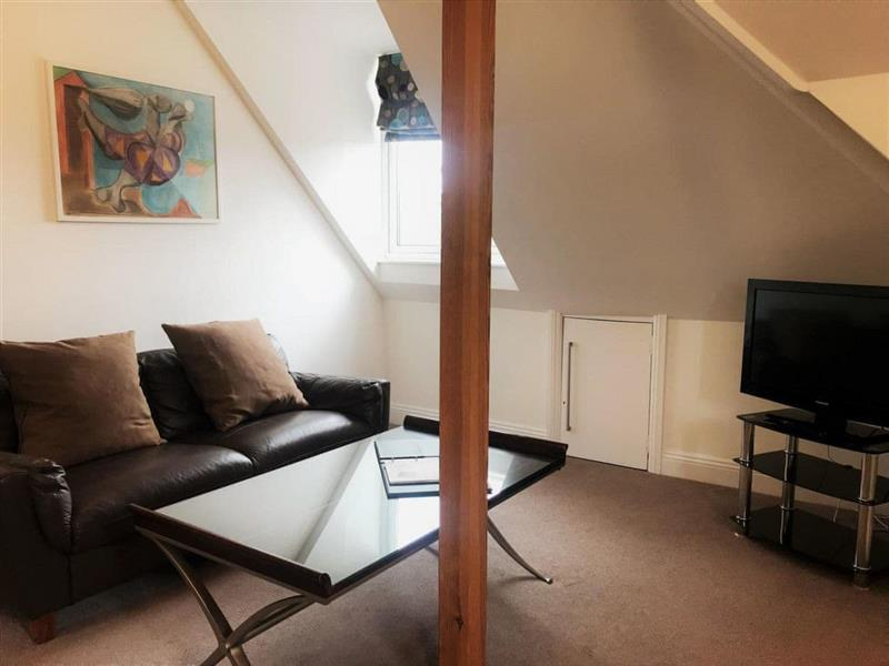 Alum Chine - Apartment 5 in Westbourne, near Bournemouth - sleeps 2 people
