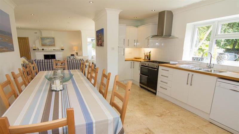 Anchorage View in Brancaster near Kings Lynn - sleeps 9 people