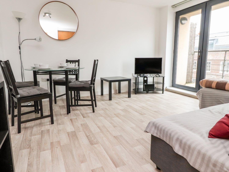 Apartment 32 in Liverpool - sleeps 4 people