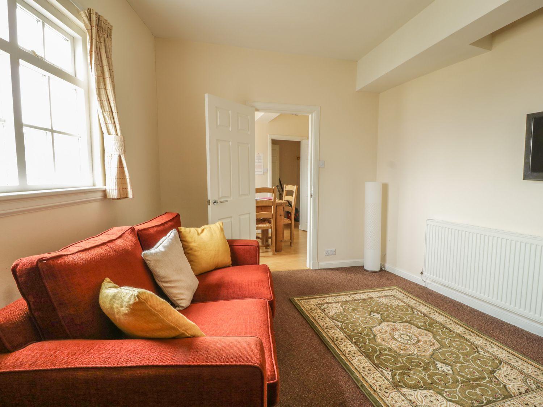 Apartment 9 in Braithwaite - sleeps 2 people