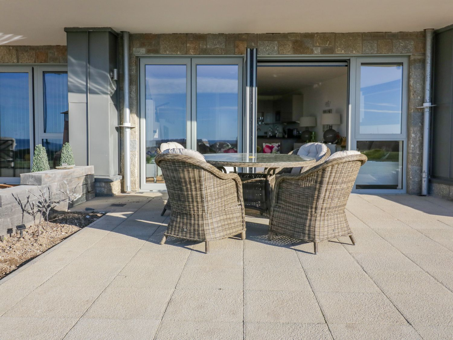 Apartment no.21 in Newquay - sleeps 4 people