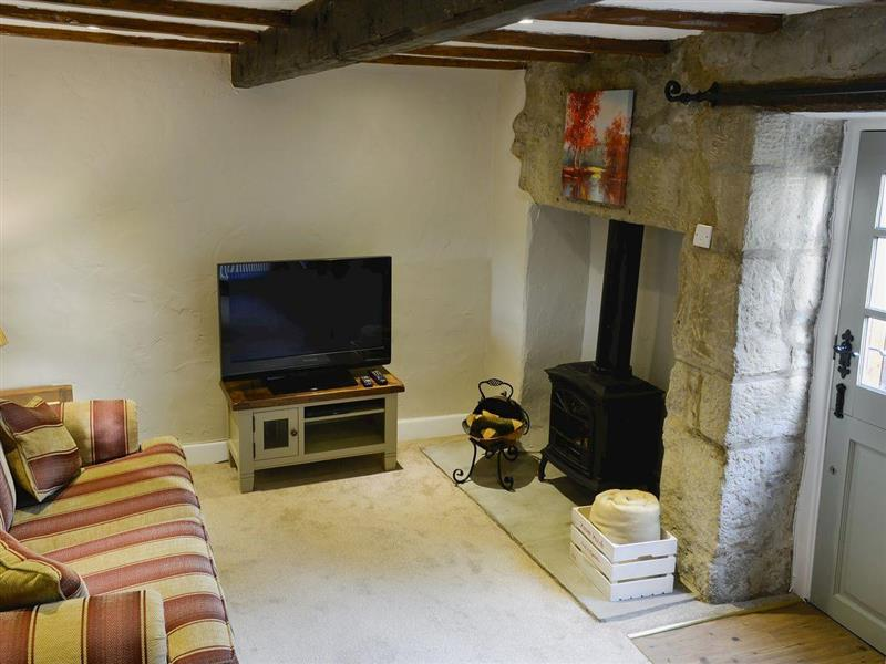 April Cottage in Settle - sleeps 2 people