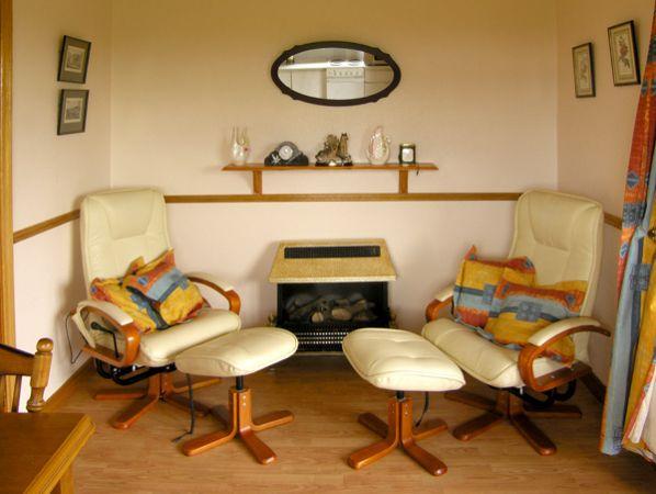 Aras Ui Dhuill in Abbeydorney - sleeps 2 people