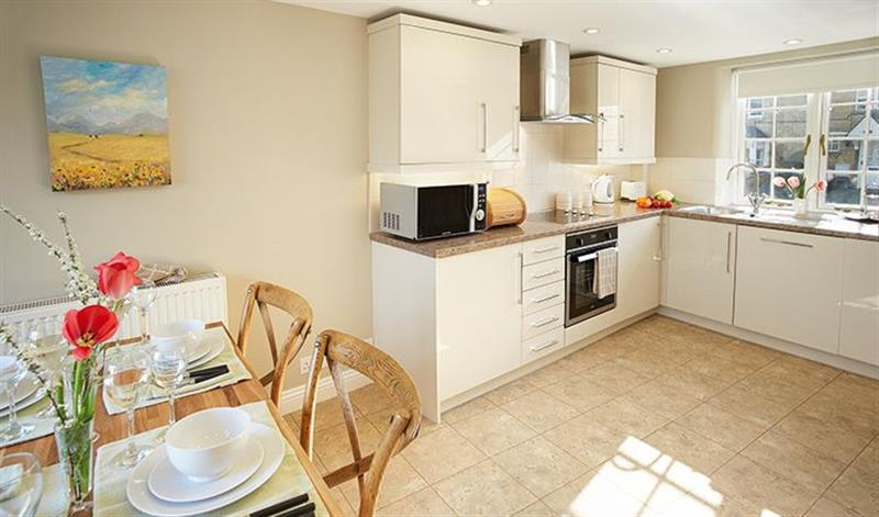 Archway Cottage in Milton under Wychwood - sleeps 2 people