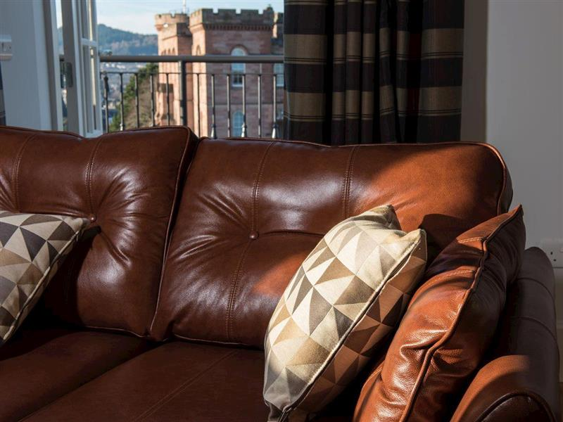 Ardconnel Court Apartments - Apartment 5 in Inverness, Highlands - sleeps 4 people